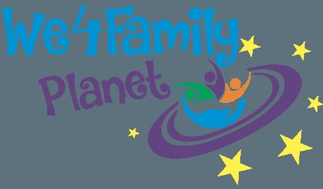 Logo We4family Retina