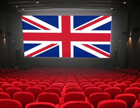Film in Lingua Inglese
