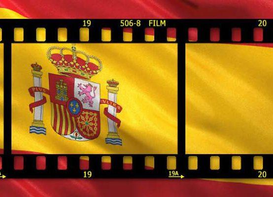 Film in Lingua Spagnola